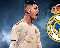 Jovic tới Real: Hình bóng 'người thừa kế' Ronaldo