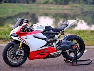Bảng giá xe Ducati mới nhất tháng 6/2019