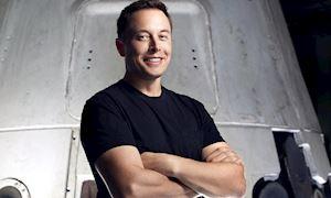 Vì sao nhiều người lại thần tượng Elon Musk?
