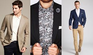 Áo blazer - Món đồ quan trọng làm nên sự TRƯỞNG THÀNH cho quý ông 20