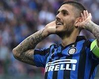 Man Utd và Inter muốn trao đổi Lukaku với Icardi