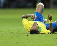 Neymar chấn thương nặng vì ham hố đá giao hữu với Qatar