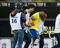 Neymar CHÍNH THỨC nghỉ đá Copa America 2019