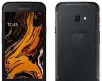 """Rò rỉ thông tin chiếc điện thoại """"nồi đồng cối đá"""" Xcover 4 siêu bền giá rẻ của Samsung"""