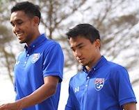 Người Thái làm gì để lấy lại vị thế số 1 khu vực, hướng đến World Cup 2022