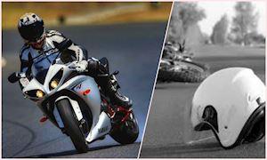 Nhận biết điểm mù, thứ gây ra tai nạn thảm khốc cho biker
