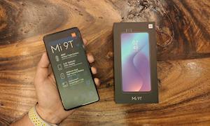 Bên trong hộp Xiaomi Mi 9T phiên bản quốc tế có gì? Giá bán ra sao?