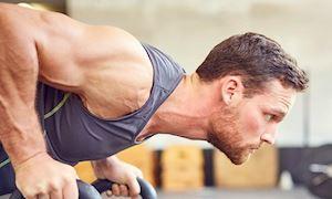 7 ngày tập luyện để thay đổi bản thân, tại sao không?