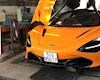 Cường Đô la mua siêu xe McLaren 720S hơn 18 tỷ?