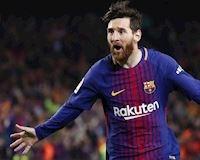 Tin chấn động: Messi quyết định rời Barca, làm lính Beckham