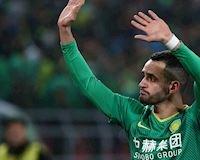 Lão tướng đá ở Trung Quốc bất ngờ thế chỗ Neymar