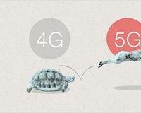 Mạng 5G có gì khác biệt mà 4G không làm được?
