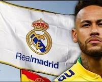 Neymar 'trở mặt' với Real, tuyên bố nơi duy nhất trái tim thuộc về