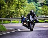 3 sai lầm kinh điển của biker mới