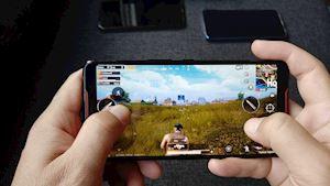 Asus hợp tác cùng Tencent Games để ra mắt ROG Phone 2 tối ưu cho PUBG cùng nhiều game khác