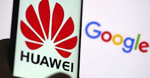 Trái ngược với chính phủ Mỹ, Google giờ đây lại bảo vệ Huawei?