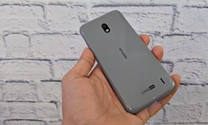 Nokia 2.2 ra mắt: Chiếc smartphone rẻ nhất thế giới được lên Android Q