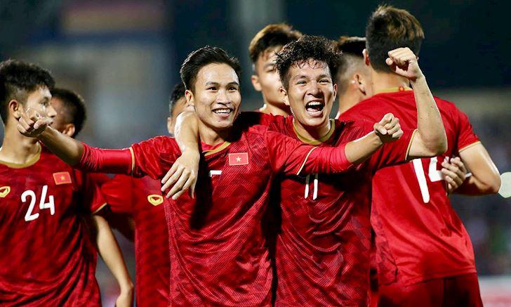Bong đa Việt Nam Ngay 8 6 U23 Việt Nam Qua đẳng Cấp