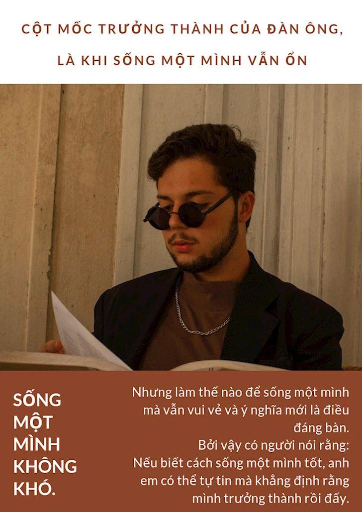 Nam gioi song Nam gioi hien dai nen yeu ban than truoc 9