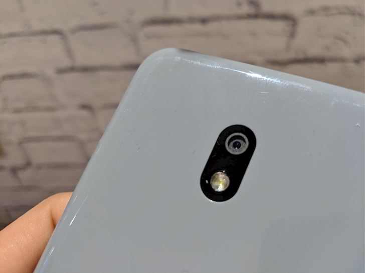 Nokia 2 2 ra mat Chiec smartphone re nhat the gioi 1