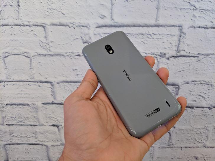 Nokia 2 2 ra mat Chiec smartphone re nhat the gioi 2