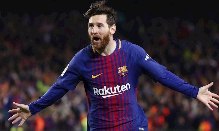 Messi khiến CĐV Barca giật mình vì sự tệ hại của hàng công