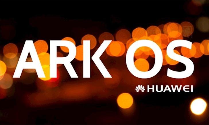 Rò rỉ những ảnh chụp màn hình đầu tiên hệ điều hành mới ARK OS của Huawei