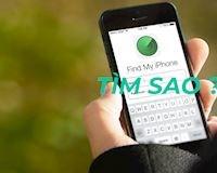 Cách iOS 13 tìm iPhone bị mất kể cả bị tháo SIM, tắt WiFi