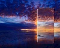 Ngất ngây concept Nokia 10 màn hình vô cực, có đến 6 camera sau