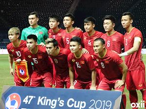 King's Cup 2019: Bước tiến lớn của quân bầu Đức – bầu Hiển