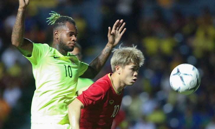 Bóng đá Việt Nam ngày 28/6: Giá chuyển nhượng của tuyển Việt Nam giảm sau King's Cup