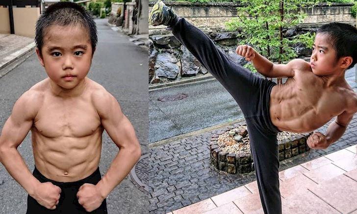 Ryusei Imai: Cậu bé vàng của làng điện ảnh võ thuật châu Á