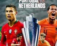 Lịch thi đấu bóng đá hôm nay 9/6: Đại chiến Bồ Đào Nha vs Hà Lan