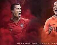 Thống kê trước trận Bồ Đào Nha vs Hà Lan: Bất phân thắng bại