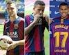 4 cầu thủ CHÍNH THỨC rời Barca trong ngày hôm nay