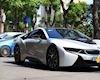 Bảng giá xe BMW i8 2019 mới nhất tháng 10/2019