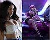 Kiều nữ K/DA Evelynn Madison Beer gây bão trong MV mới của Sơn Tùng MTP