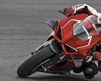 Anh em mê sport đã có thể đặt hàng và chờ ngày Ducati Panigale V4 R về nước