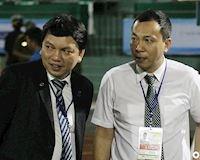 Xác định nhân vật tạm thời thay ông Cấn Văn Nghĩa làm phó Chủ tịch VFF