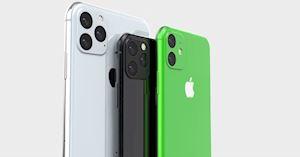 iPhone 11 tiếp tục có nguy cơ trễ hẹn bởi vì lý do muôn thuở của Apple