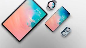 Samsung tổ chức cuộc thi thiết kế phụ kiện cho smartphone tổng giải thưởng 40.000 USD anh em cũng có thể tham gia