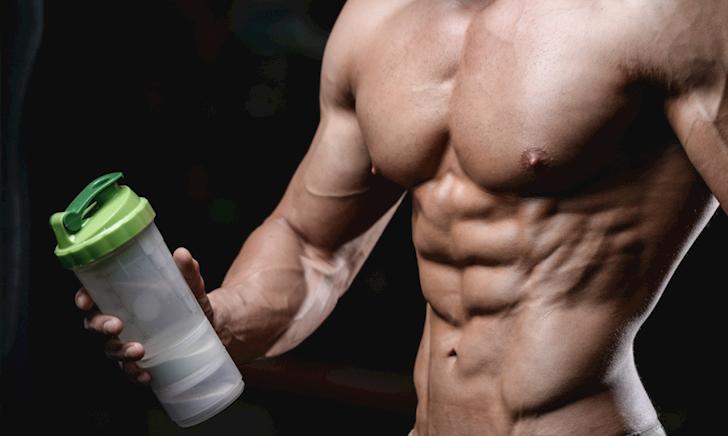 Hỏi – đáp: Tập gym có nên uống bột đậu?
