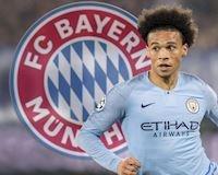 Bayern CÔNG KHAI thả thính Leroy Sane, Man City giận dữ