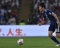 CLB của Công Phượng CHÍNH THỨC bán trung vệ Nhật, giá kỷ lục