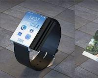 Đồng hồ thông minh tự biến hình, tương lai thay thế smartphone không còn xa