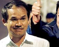 Bóng đá Việt Nam ngày 10/7: Bầu Hiển đáp trả lời ám chỉ của bầu Đức