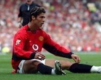 Hé lộ cách đối xử khó tin mà Ronaldo nhận được ở MU