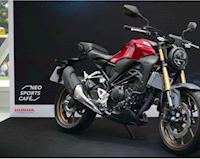 Dự đoán giá bán Honda CB300R 2019 về Việt Nam