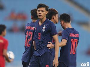Thái Lan đứng trước nguy cơ không được dự U23 châu Á 2020