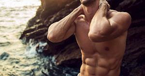 Chế độ dinh dưỡng giúp anh em đạt cơ bắp lean